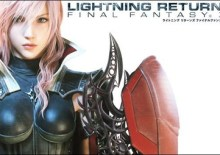 【攻略專題】 雷光歸來【Lightning Returns:Final Fantasy XIII 】