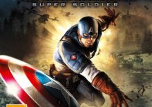 Xbox360/Ps3[上手攻略]美國隊長Captain America: Super Soldier
