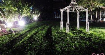 【台中美食】發現咖啡~隱藏版的幸福花園