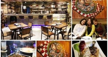 【台中南屯區美食】公益路旁餐酒館Thai bistro泰藏玖~充滿時尚元素,當調酒碰上泰式料理,會擦出什麼樣的火花呢?