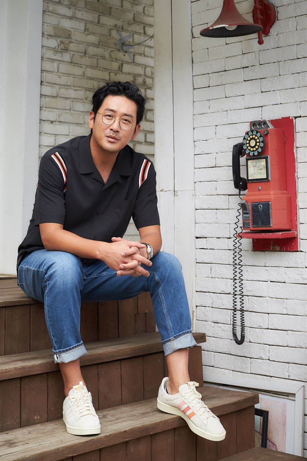 Jung Online Ha Jung Woo Wins Online Poll For War Hero Role In Upcoming Film