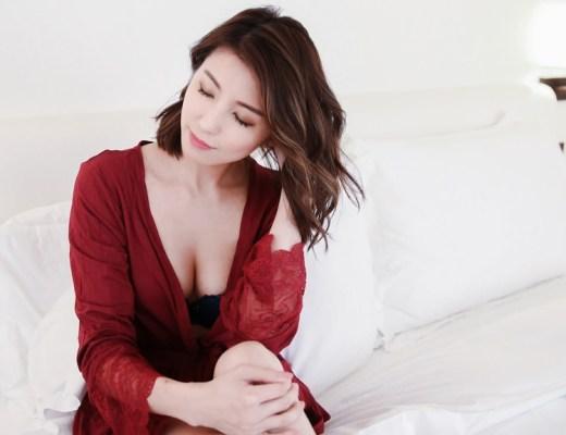 <內衣>在家也要360度都美美的!GOSIS超柔軟家居服5套分享。