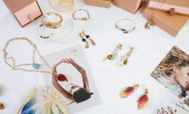<飾品>來自法國馬賽的手工珠寶飾品。GAS Bijoux。