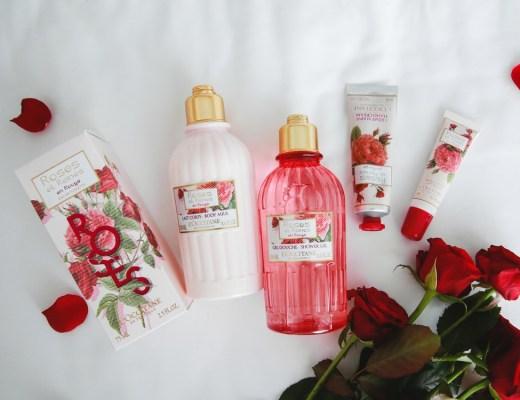 <香氛>讓你彷彿陷入熱戀!L&#8217;OCCITANE誌愛玫瑰系列。