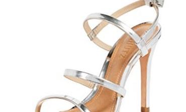 Schutz-Ilara Strappy Sandals