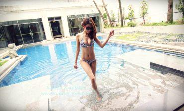 <泳衣>找不到不買的理由!! Voda Swim四套bikini分享。