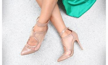 <美鞋>每一雙都想收藏的精品設計! MISS SOFI X YunYunSun。