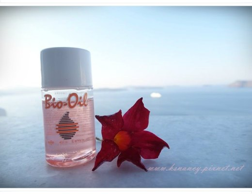 <身體>居家修護的萬用油! Bio-Oil百洛。