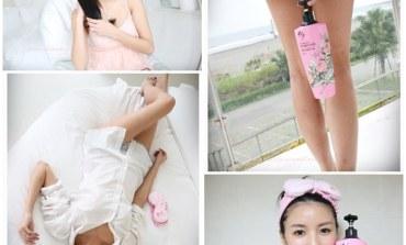 <美髮>讓髮香成為美麗的記憶。台灣限定香Elastine伊絲婷。