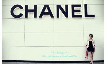 <精品>我的兩個Chanel愛物~~。