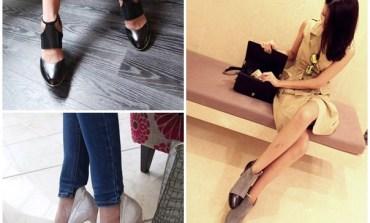 <美鞋>中樂透一樣好看又好穿的手工高跟鞋! KOKKO。