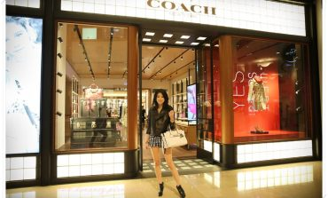 <逛街>2015 IT BAG Swagger! COACH 台北101全新開幕。