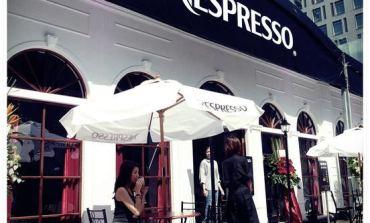<活動>人人都可以是咖啡大師! Nespresso Maestria膠囊咖啡機。