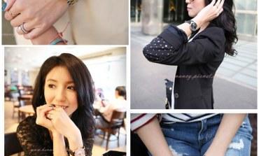 <精品>展現女人四種不同風貌。MIDO Barconcelli永恆系列