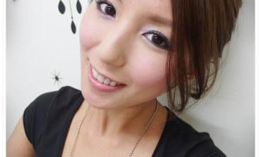 <眼妝教學>教你打造時尚巨星的完美眼妝。Lancome。