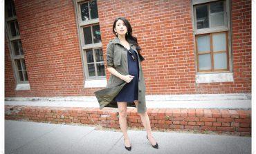 <穿搭>MIT的美麗堅持。用版型決定女人的姿態。Veil。