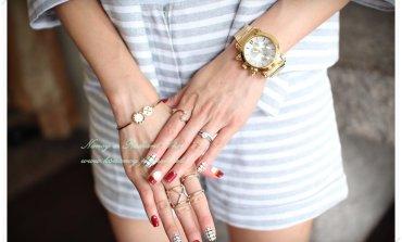 <飾品>就是想擁有! 四款LAVENDA手錶分享。Radiant Star。