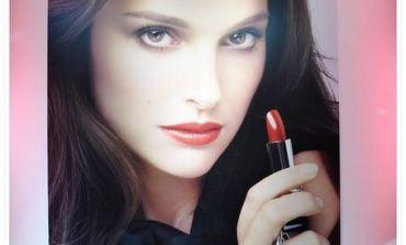 <彩妝>嘴唇上的時尚饗宴! Dior迪奧藍星唇膏。