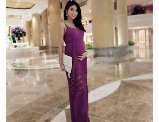 <閒聊>懷孕update &#038; 夏威夷Babymoon影片