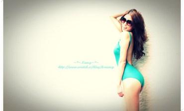 <比基尼>性感極緻的巴西泳裝。Avalanch Bikini。