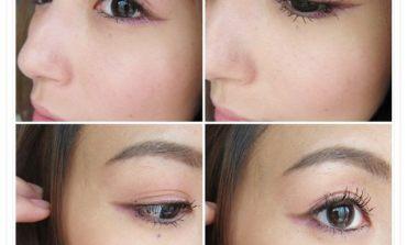 <彩妝教學>打造甜美粉紅妝。BeautyMaker 六周年限量蝴蝶結彩妝。