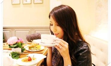 <食記>台北的南法風味。L'OCCITANE Café。