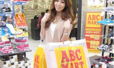 <美鞋>One Stop Shopping! ABC-Mart。