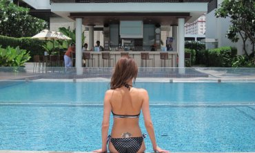 <遊記>曼谷Pullman Hotel