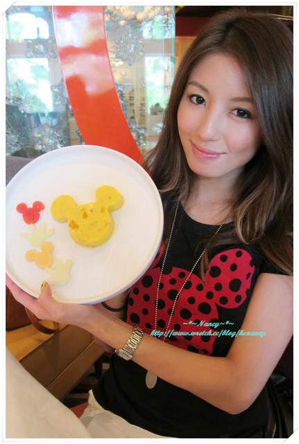 <遊記>香港迪士尼樂園吃吃喝喝分享~