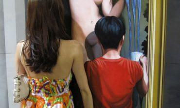 <展覽>日本3D幻視藝術畫展