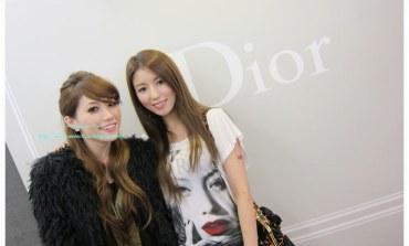 <活動>Dior Addict EXTREME。讓我們一起變身超模吧!