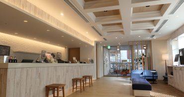 東京住宿-11 | 相鐵 FRESA INN 東京錦系町・2017年12月10日開幕 | 車站步行3分可到・周邊B級美食選擇多多