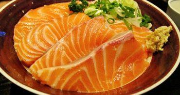 [食]二條通的平價丼飯‧玉丼&Grand Pa爺茶-台北