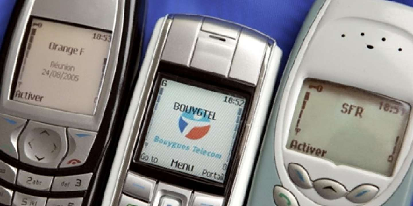 Sfr Velizy Quand Bouygues Révolutionnait Le Mobile