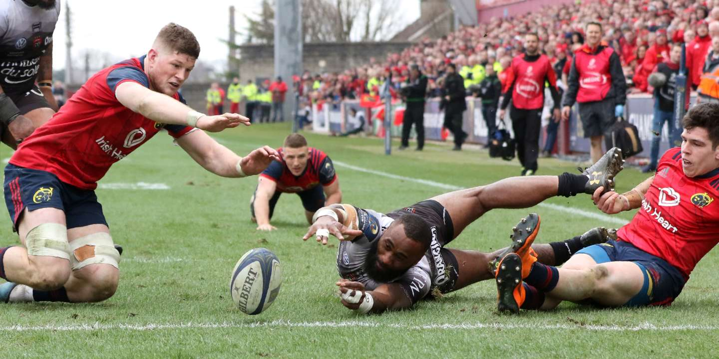 Quart De Finale Coupe D Europe Rugby Rugby Toulon S Incline En Quarts De Coupe D Europe