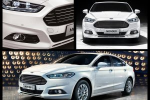 [賞車心得]--進口配備到位,品質感受一次滿足--2015 New Mondeo Advanced Hybrid