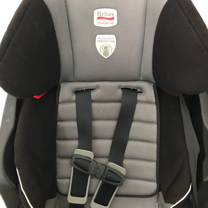Large Of Britax Frontier 85