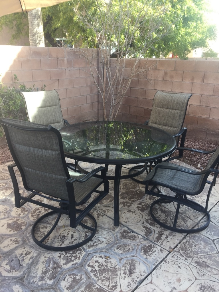 Backyard Chairs Used Patio Chairs For Sale Best Interior Design