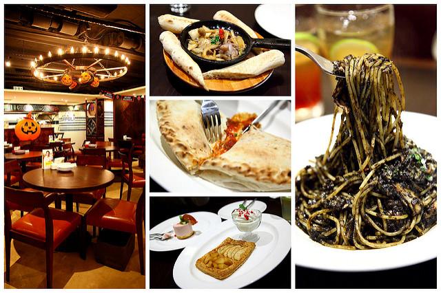 [台北大安]輕鬆氛圍小酒館,堅持的日本義式料理魂~JAPOLI義大利餐酒館