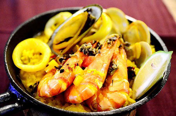 [台北大安]道地西班牙料理初體驗~L exitos 西班牙餐廳