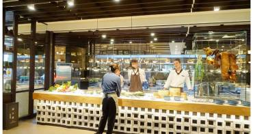 【台南安平區-美食】台南大員皇冠假日酒店|肋眼牛排.海鮮吃到飽|甜點繽紛講究~元素自助餐廳