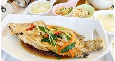 【台南中西區-美食】套餐200元有找|紅燒鱸魚整尾|平價義大利麵|保安路旁 ~ BOBO私房 鍋物&套餐