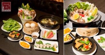 【台南美食】蔬食不等於素食 單點.鍋物套餐 健康飲食也可以很美味 蔬食料理~桂田蔬食