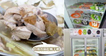 【台南美食】市區就有梅子雞不用跑去梅嶺|酸酸甜甜好滋味|梅子雞|枸尾雞|薑母雞~梅鄉梅子雞火鍋
