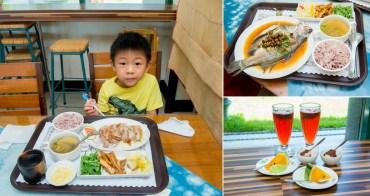 【台東美食】憨兒們的愛心餐廳|在地健康的美味|台東簡餐火鍋店|手作烘焙商品~牧心社區餐坊/牧心麵包坊