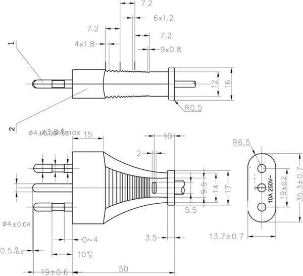 l620 american standard wiring electrical plug buy industrial plug