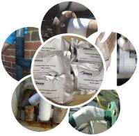 PVC Pipe Repair Pipe Repair Cast Bandage - 105452956