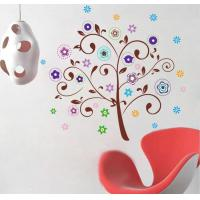 quality customized pattern removable wall stickers pvc toxic custom wall stickers wall art quotes designs gemma duffy