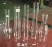 Kerosene Lamp Glass Chimneys - 90021414