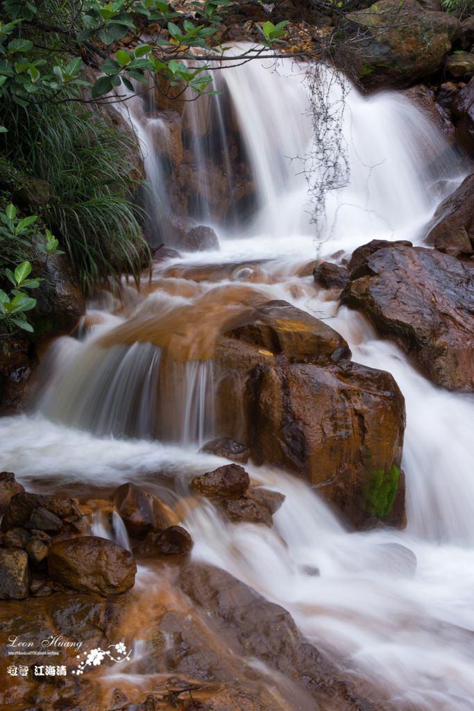 新北旅遊推薦》金瓜石 黃金瀑布 – 曾經的黃金山城 驚豔金水公路